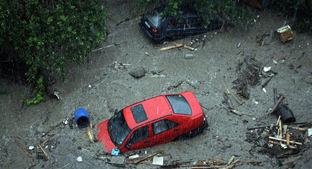 Au moins dix morts et trois disparus lors d'inondations en Bulgarie