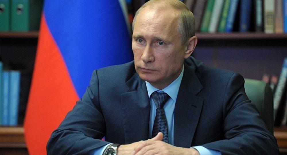 Mondial de football : Poutine au Brésil le 13 juillet