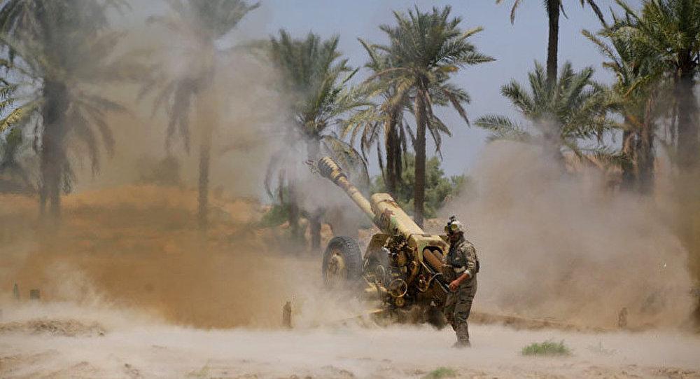 Les guerres d'Irak : une histoire sans fin