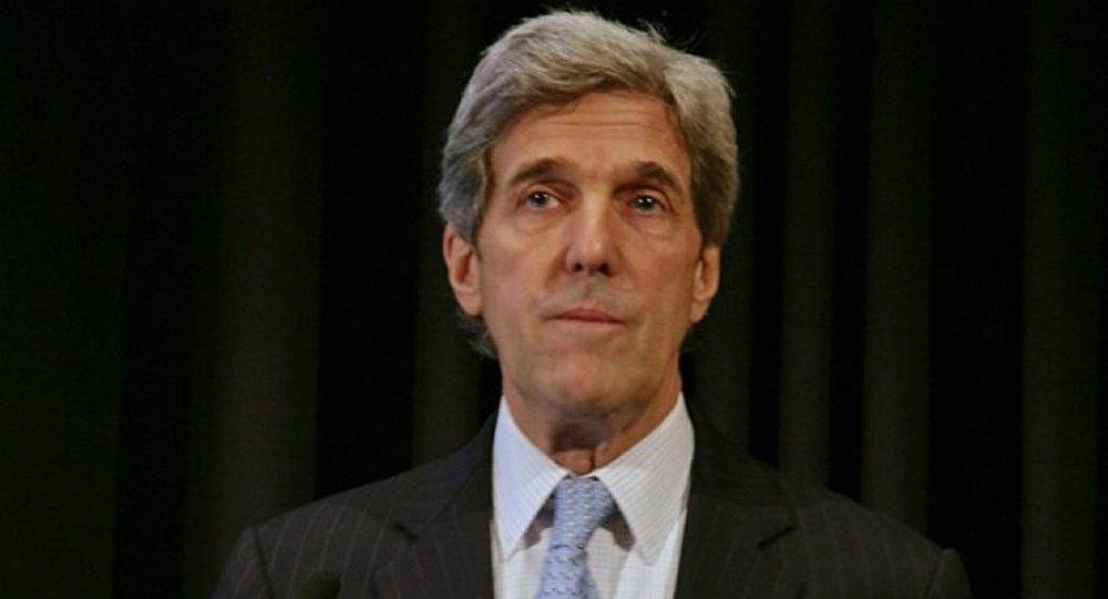 Kerry dans la région autonome du Kurdistan après Bagdad