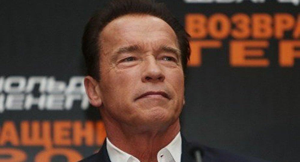 Schwarzenegger futur Ambassadeur américain en Russie ?
