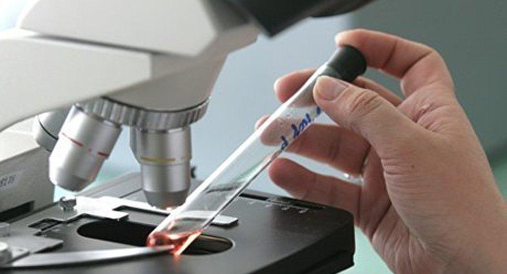Un nouveau médicament russe contre la grippe
