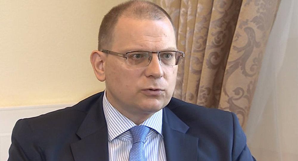 La Russie exhorte l'Ukraine à ne pas adopter de loi privant de licence les médias russes