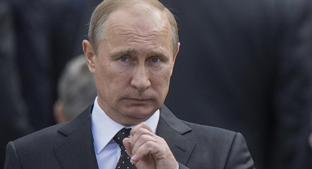 Ukraine : stopper l'effusion de sang (Poutine)