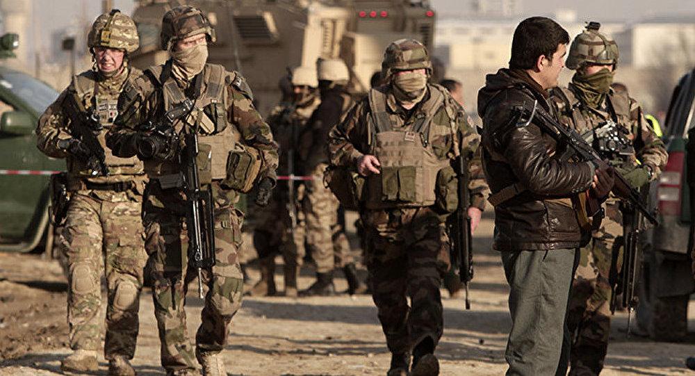 Afghanistan : un soutien militaire épuisant