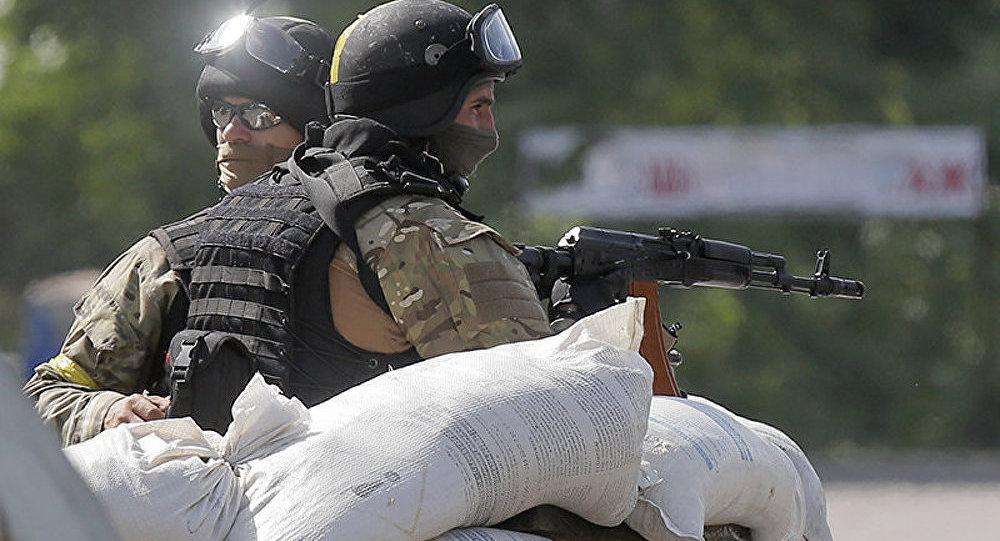 A qui profite la guerre en Ukraine ?