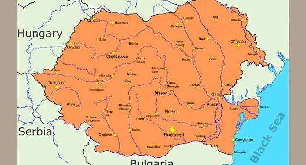 La Transnistrie n'envisage qu'un « divorce civilisé » avec la Moldavie