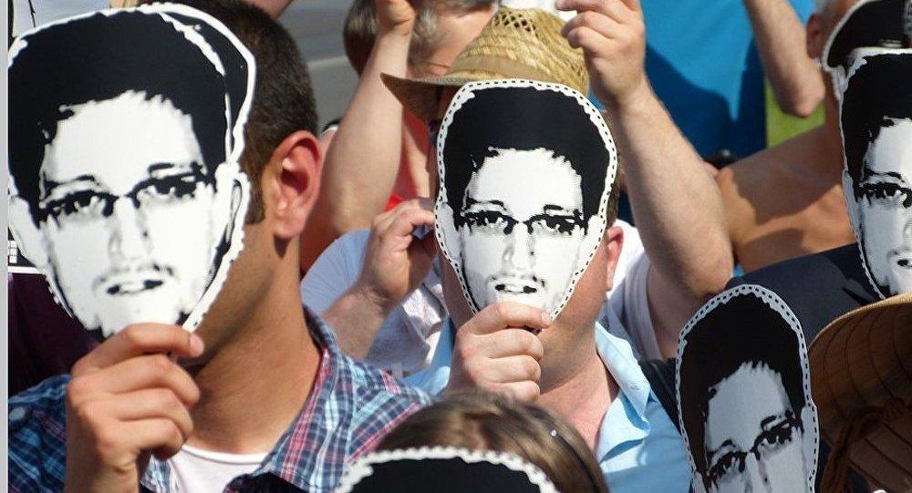 Snowden, celui qui a bouleversé le monde