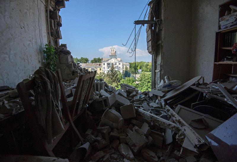 Le MAE russe demande de cesser les attaques contre des cibles civiles