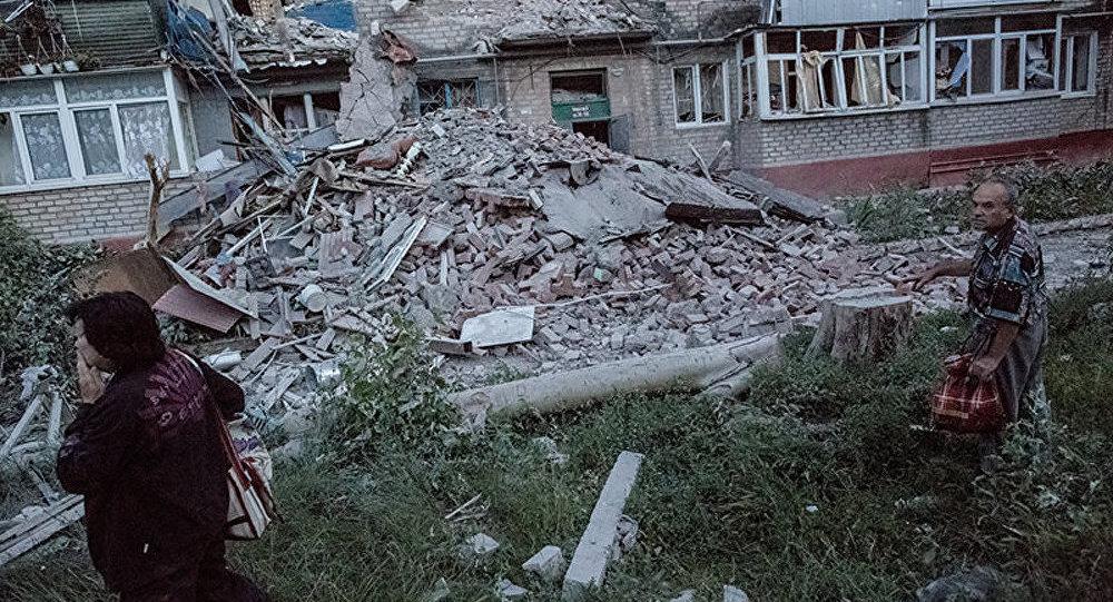 Slaviansk (archive)
