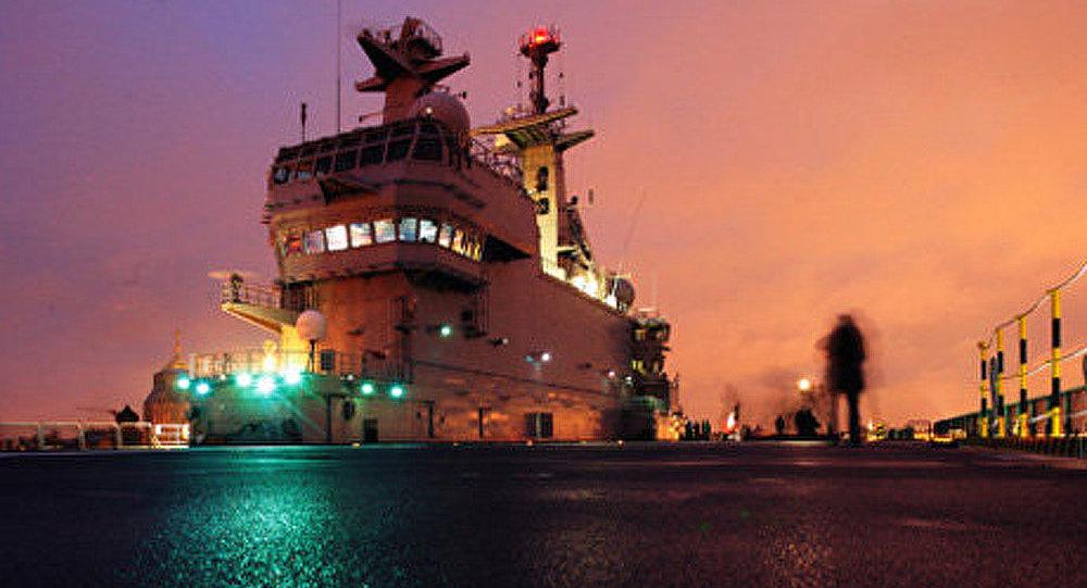 Les entreprises russes sont en mesure de faire face à l'entretien de Mistral (Ministère de la Défense)