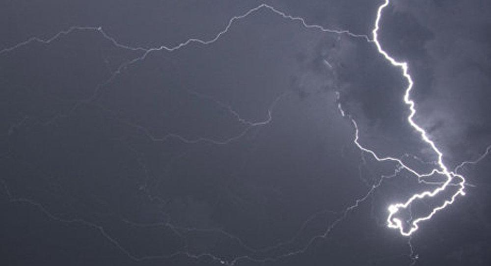 13 départements du sud de la France en alerte orange pour les orages