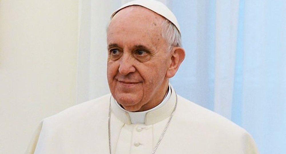 Le pape a béni l'Association internationale des exorcistes