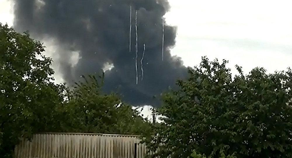 Le ministère russe de la Défense est en attente de réponse de la part de Kiev en ce qui concerne des avions accompagnant le Boeing