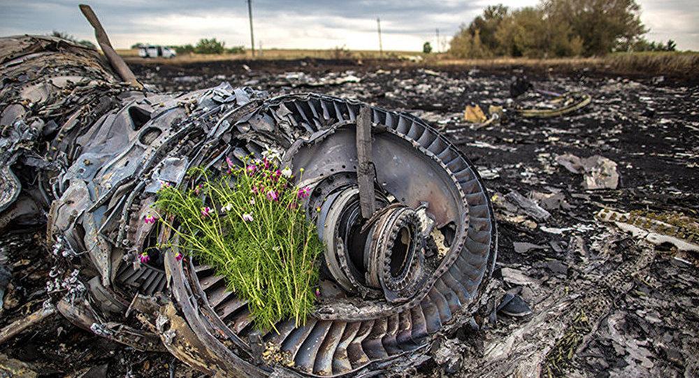Le Boeing malaisien a été abattu par les militairies ukrainiens (expert américain)