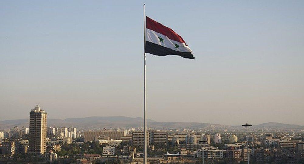 Conseil de l'UE a étendu les sanctions contre la Syrie