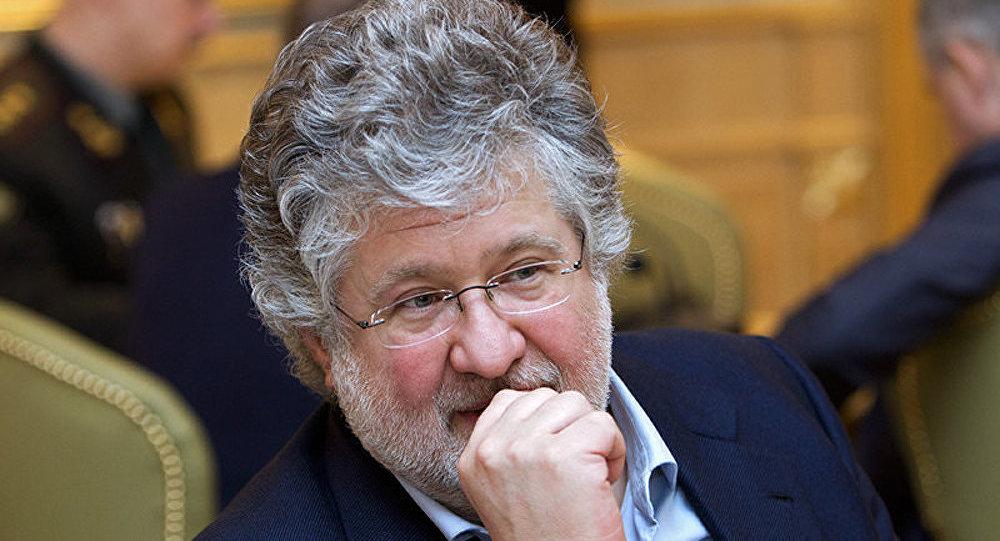 Ukraine/Boeing: enquêter sur le rôle de l'oligarque Kolomoïski (député russe)