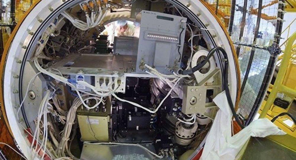 le satellite foton m ne r pond pas l 39 appel sputnik france. Black Bedroom Furniture Sets. Home Design Ideas
