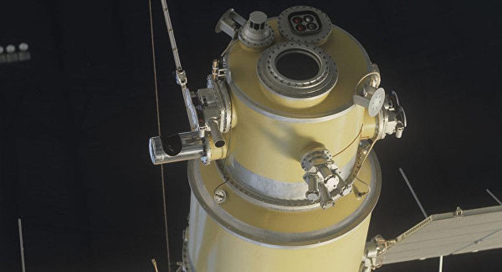 Le satellite russe Meteor-M2 transmet ses premières images (Roskosmos)