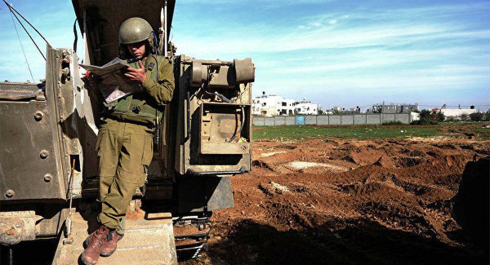 Israël et le Hamas ont convenu d'un cessez-le-feu