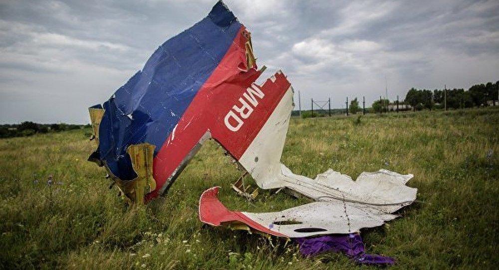 Les militaires des Pays-Bas arrivés sur le site du crash du Boeing-777 malaisien