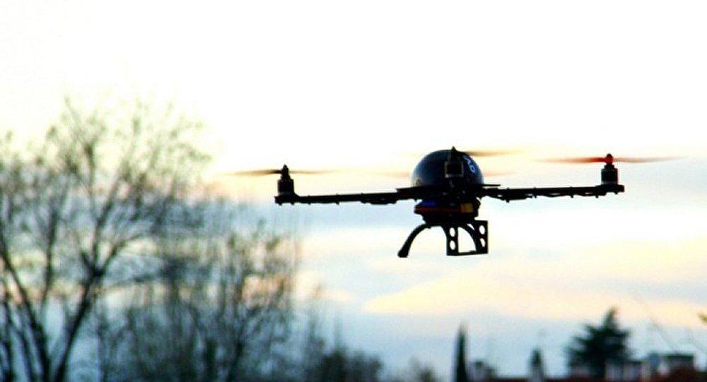L'OSCE envisage d'utiliser des drones pour surveiller la frontière russo-ukrainienne