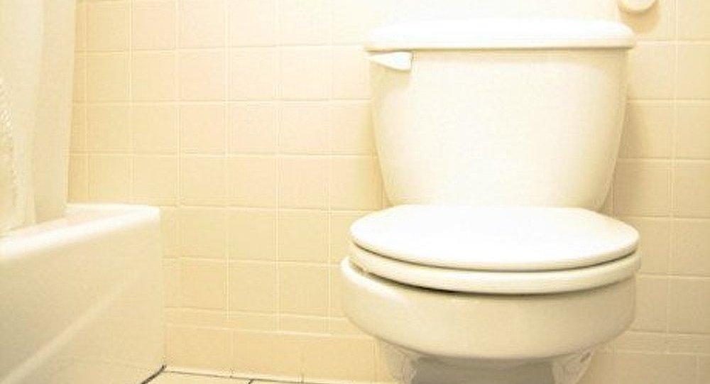 Au Japon on ne plaisante pas avec les toilettes publiques