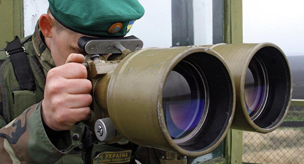 Ukraine : un fossé à la frontière avec la Transnistrie