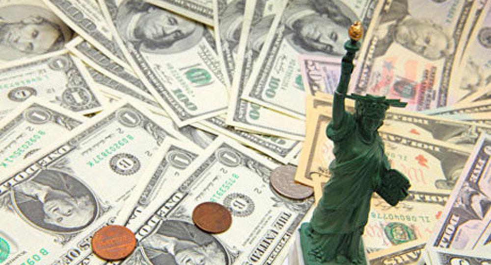 Le dollar ou la réponse de Poutine