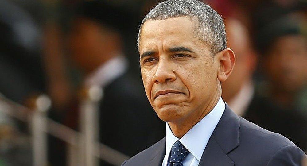 Obama a écrit la première lettre directe à Cuba