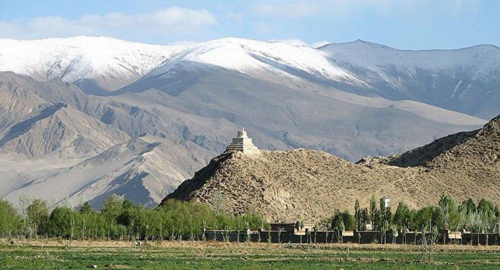 Accident d'autocar au Tibet : 44 morts, 11 blessés