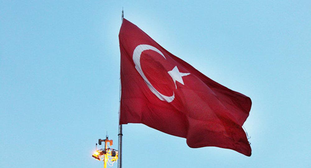 Turquie élit son président