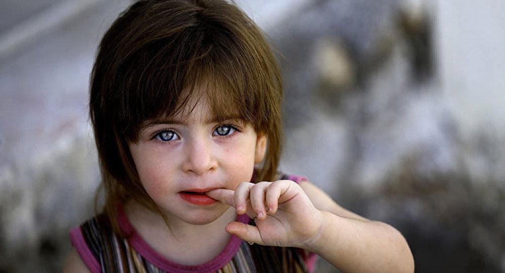 Royaume-Uni a livré une aide humanitaire aux réfugiés en Irak