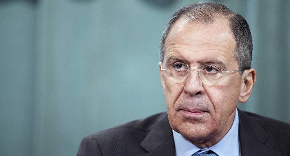 La Russie est en train de négocier l'aide au Donbass avec l'Ukraine, la Croix-Rouge et l'ONU