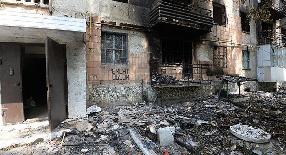 Ukraine: la catastrophe des valeurs universelles