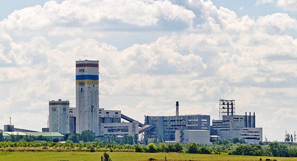 Ukraine : une des plus grandes mines bombardée