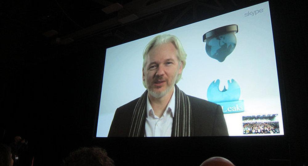 Assange pourrait se rendre à la police britannique