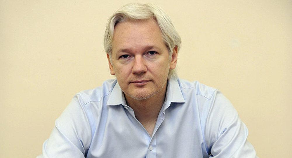 Assange se déclare prêt à quitter l'ambassade d'Équateur à Londres