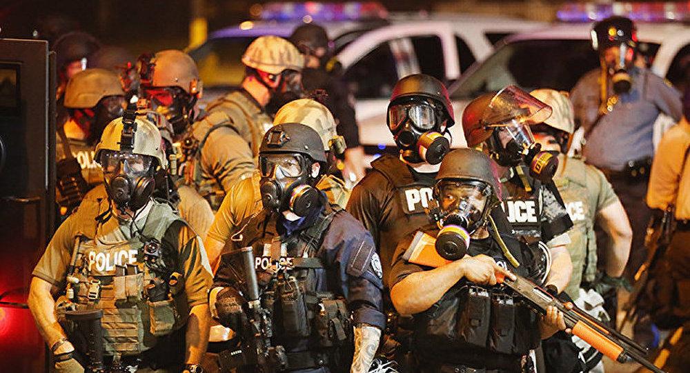 Les troupes seront introduites à Ferguson