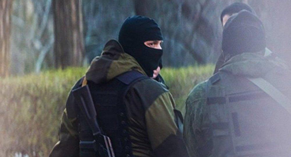 Porochenko a autorisé la police à tirer sans avertissement