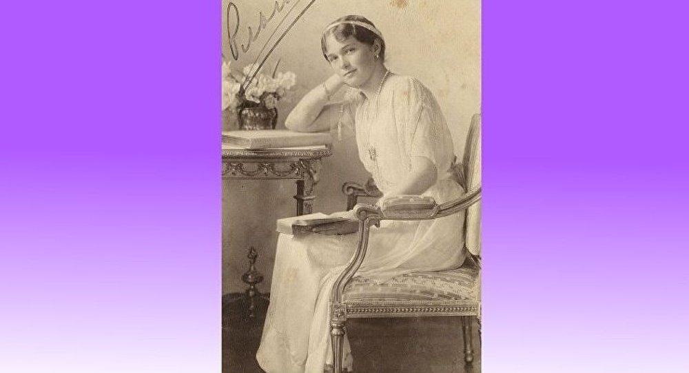 Les mystères de l'histoire russe : l'amour secret de la grande-duchesse Olga