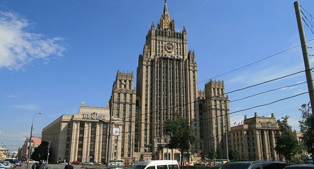 Le MAE russe reproche les Etats-Unis de ne pas respecter les droits de l'Homme