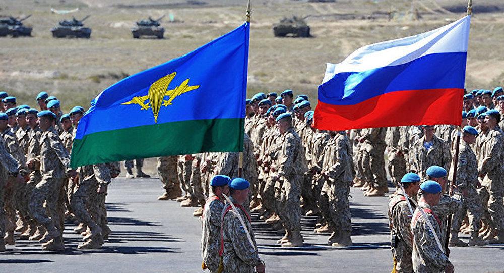 Le ministère de la Défense organisera deux importants exercices avant la fin de l'année