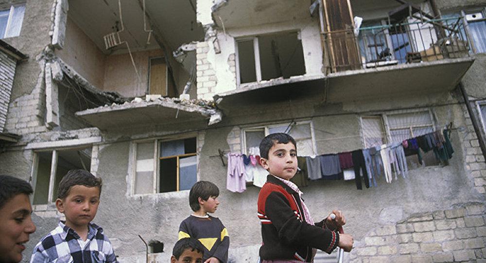 Haut-Karabagh : une médiation est incontournable