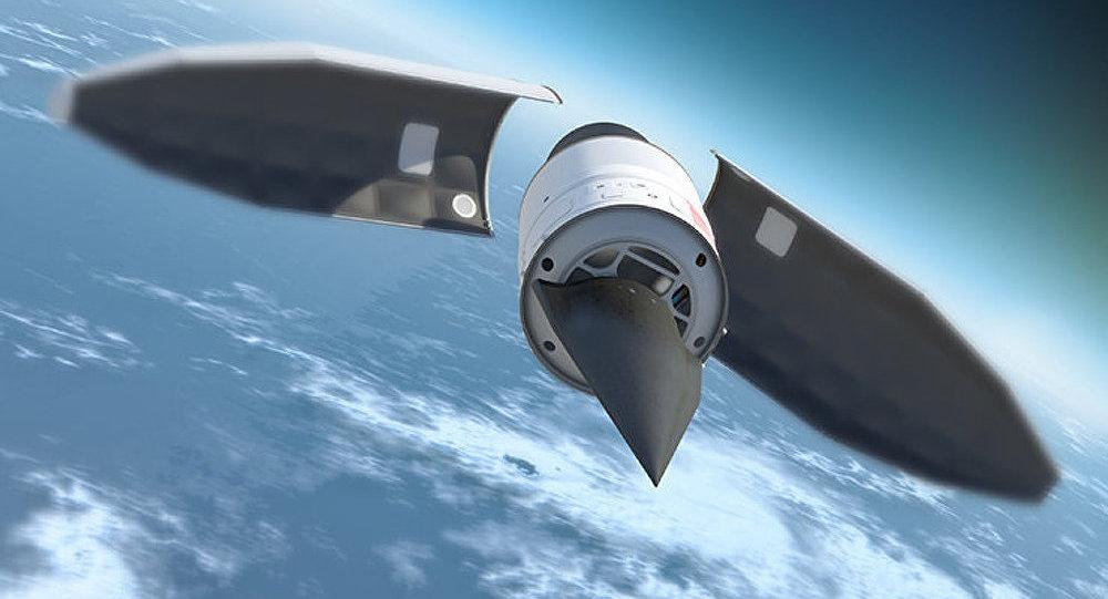 La Chine se lance dans la course aux armements hypersoniques