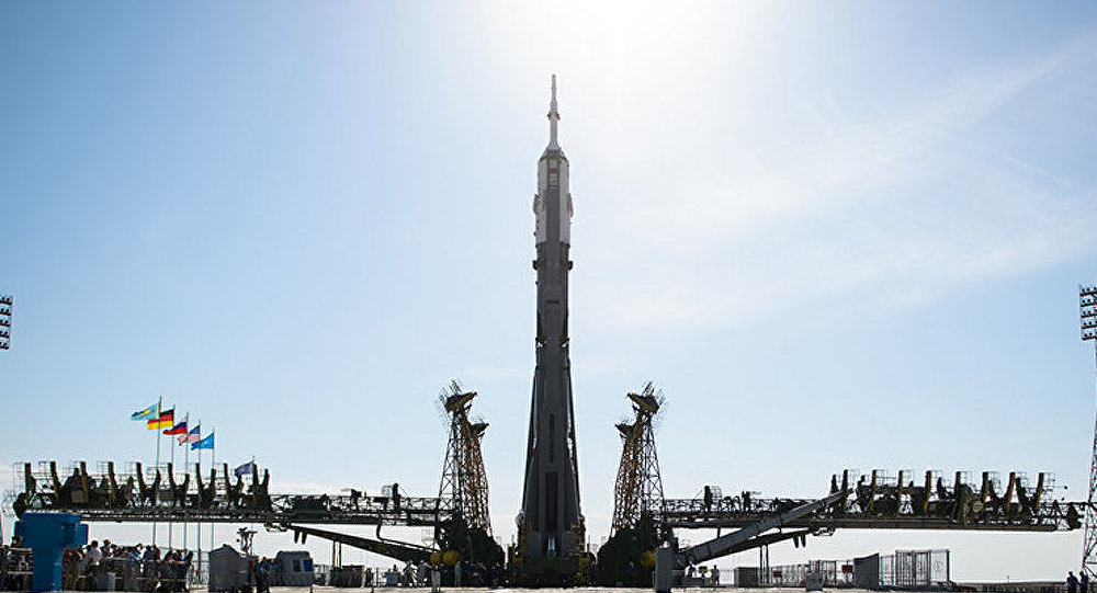 La NASA compte renoncer aux Soyouz russes