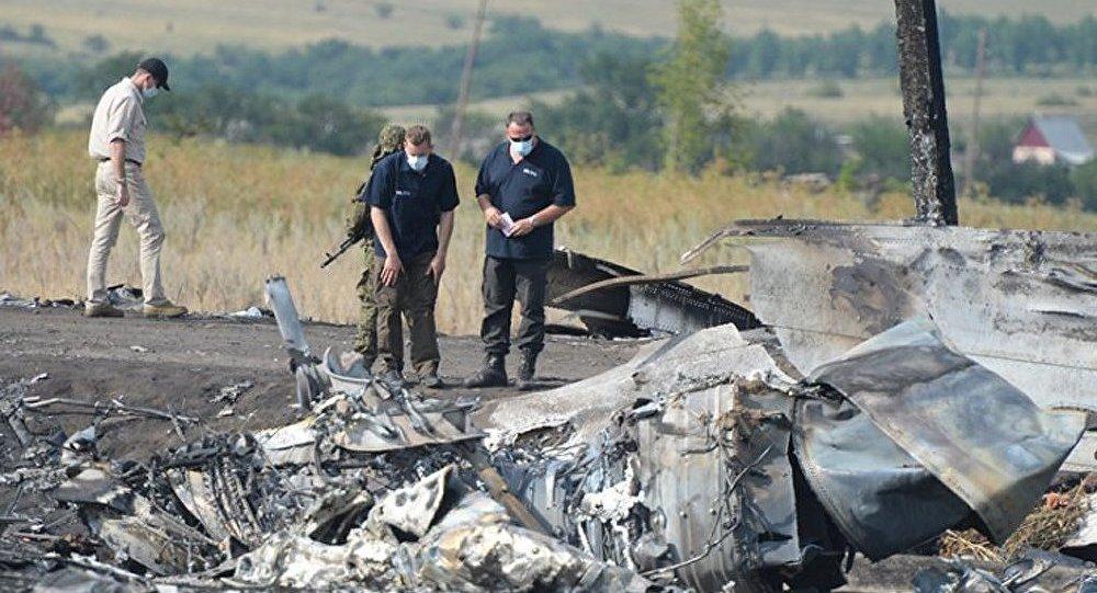 La tragédie du vol MH17 : une vérité gênante
