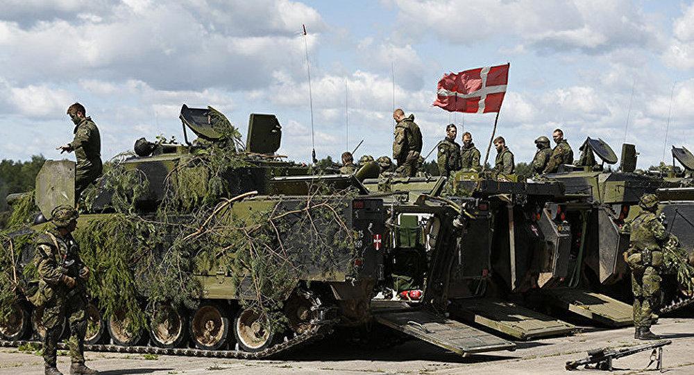 Lettonie : implanter des bases de l'OTAN stimulerait la course aux armements (Moscou)