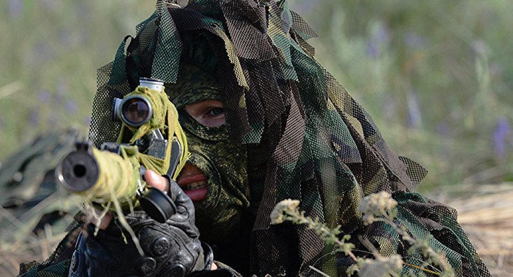 Exercices Mission de paix-2014 : la Russie et la Chine ont « neutralisé » des rebelles fictifs