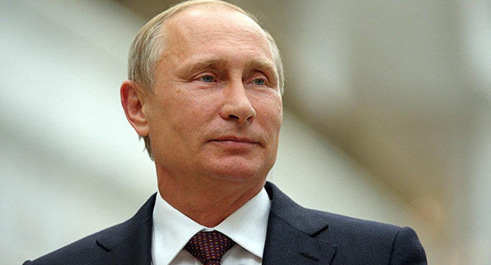 Kiev ne veut pas mener le dialogue avec le sud-est de l'Ukraine (Poutine)
